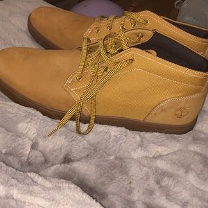 BNWOT Timberland boots for mens